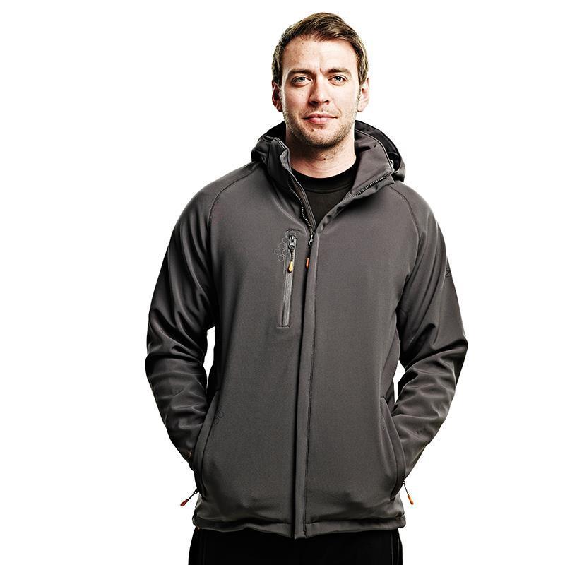 Regatta Mens Repeller X-Pro Soft Shell Jacket