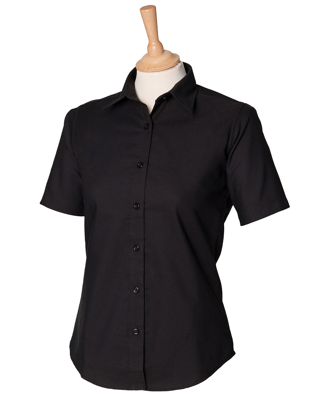 Short Sleeve Oxford Shirts For Men