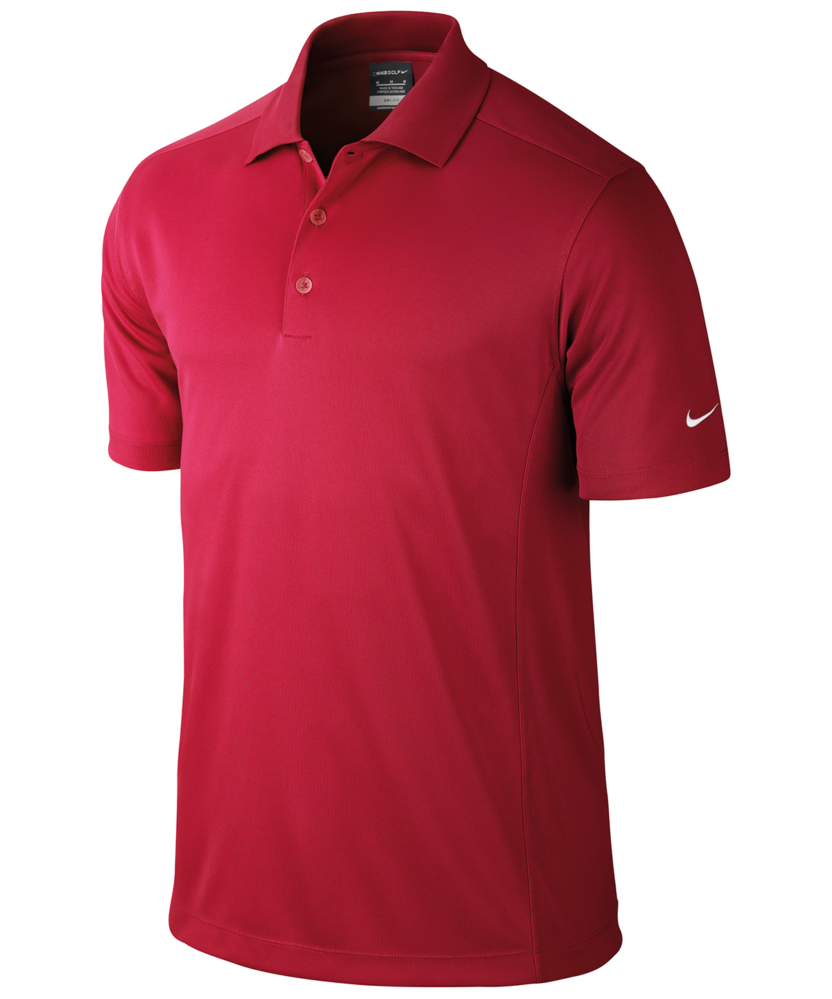 Nike men 39 s dri fit polo shirt nk215 for Dri fit dress shirts