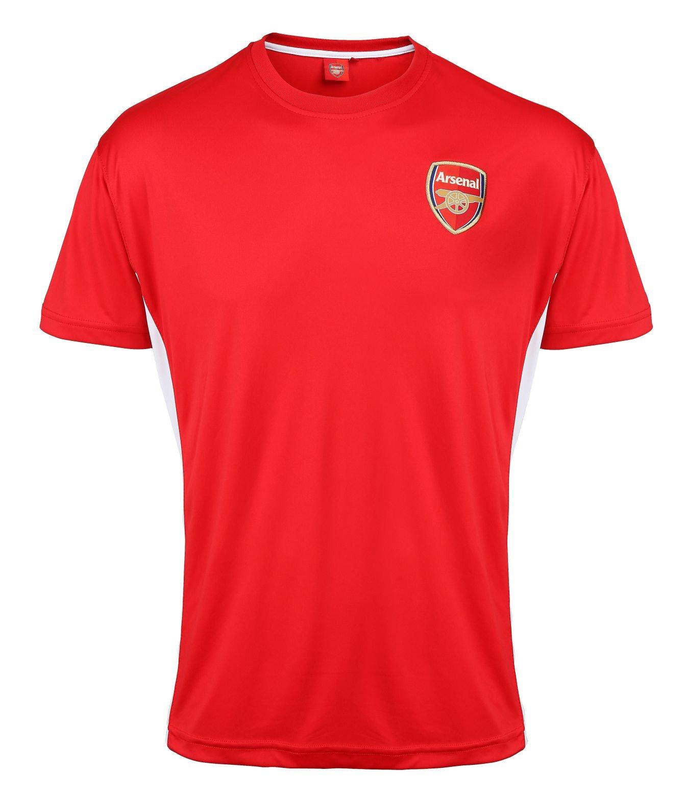 official football merchandise s arsenal t shirt of300