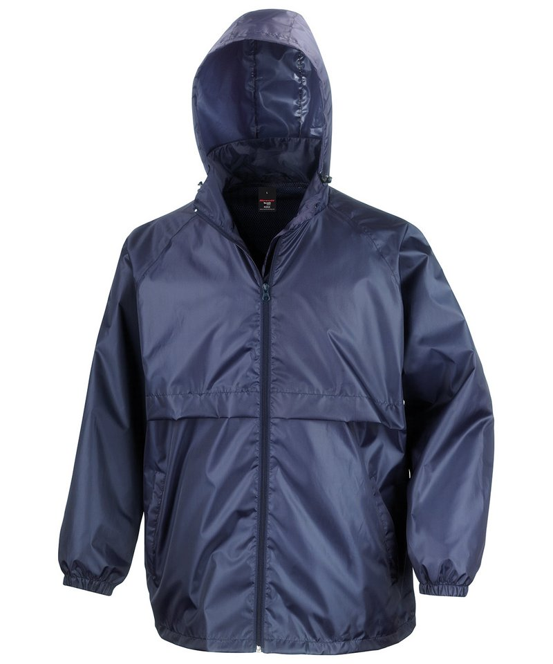 7ce30cf197c Hover over the image to zoom. Click image to enlarge. Core lightweight  jacket Red  Core lightweight jacket Black  Core lightweight jacket Navy