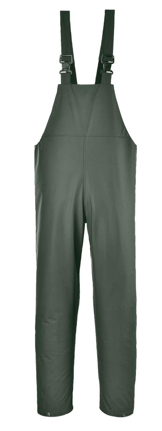 PortWest Men Sealtex Classic Bib /& Brace Navy//Olive Green Various Size S453