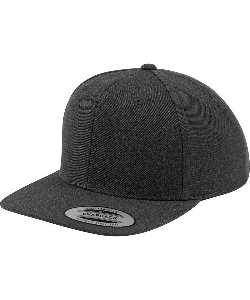 5a10a057752fd Flexfit by Yupoong Adult s Classic Snapback Cap YP001