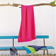 Kariban Lightweight Ultra Fast Drying Sports Towel