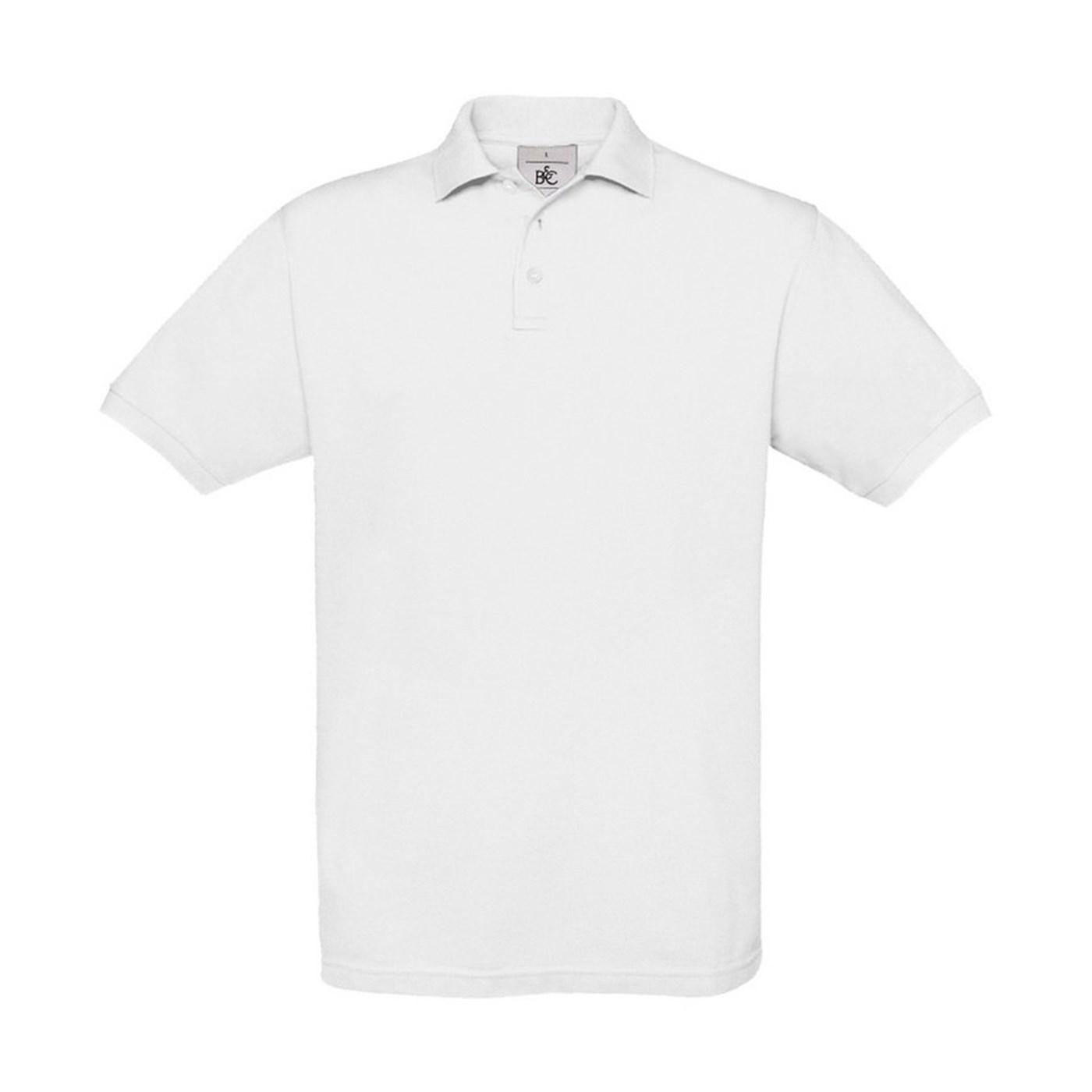 B/&C Safran Polo Shirt Khaki XL