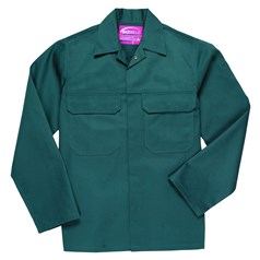 Portwest CE Certified Bizweld Flame Resistant Jacket