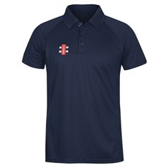 Gray-Nicolls GN006 Matrix polo shirt