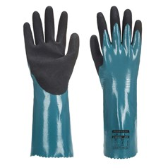 Portwest Sandy Grip Lite Gauntlet Glove