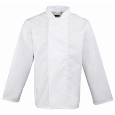 Premier Coolmax Long Sleeved Chef