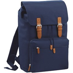 Bagbase Vintage Laptop Compatible Backpack