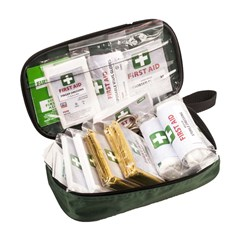 Portwest First Aid PW Vehicle Kit 16