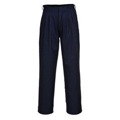 Portwest Workwear Pleated Trouser