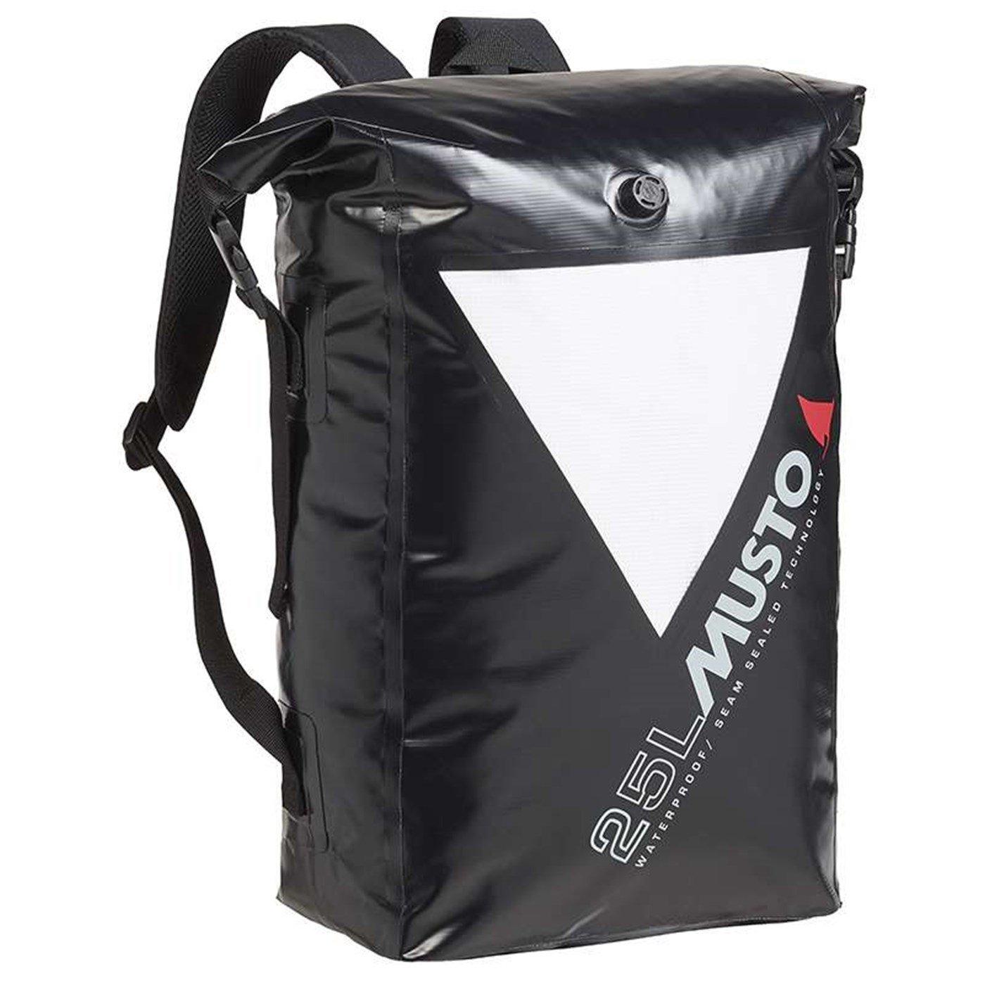 Musto Fully Waterproof Dry 25L Backpack e93e6d6ba4e59