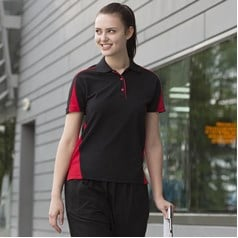 Finden Hales Ladies Club Polo Shirt