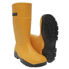 Portwest Work Steel Toe Cap and Midsole Total Safety Wellington S5