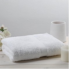 Christy Finest Combed Cotton Serene Special Bath Towel
