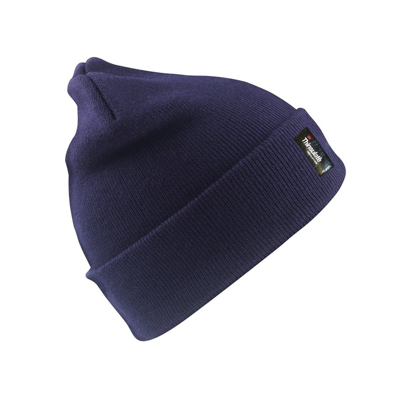 56049a5f Result Winter Essentials Adult's Thinsulate Ski Hat RC033