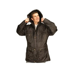Super Touch Basic Parka in various colours