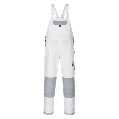 Portwest Kit Solutions Craft Elastic Back Panel Bib and Brace