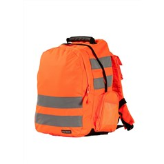 Portwest High Visibility Rail Specification Standard Rucksack
