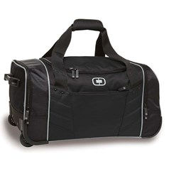 "Ogio Telescopic Handle Hamblin 22"" Traveller Bag"