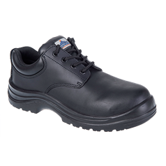 Portwest Grip Steel Toe Cap Memphis Anti Slip Safety Shoe