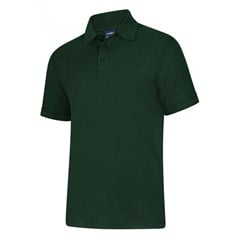 Uneek Clothing Unisex Johnny Collar Polo Shirt