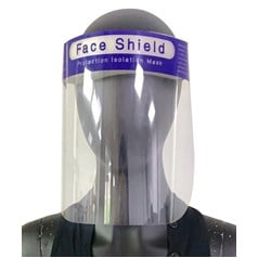 Result Essential Hygiene RV08X Face splash shield (Pack of 10)
