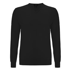 Callaway Adults Merino V-Neck Sweater