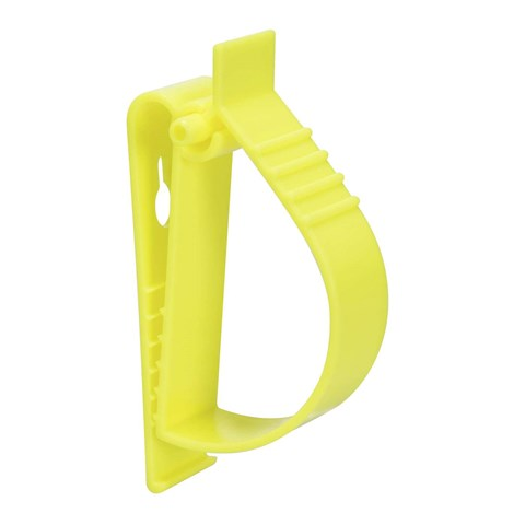 Portwest Metal Free D-Clip - Pack of 20 A003