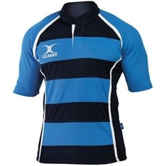 Gilbert Rugby Kids Xact Match Shirt