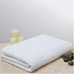 Christy High Quality Sanctuary Jumbo Towel