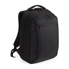 Quadra Executive Digital Padded Backpack