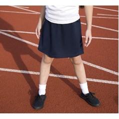 Girl's PE Kit Skirts and Skorts