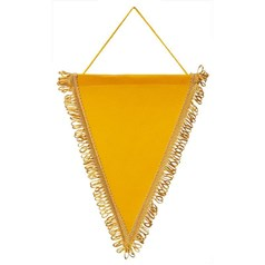 Ready Range Souvenir or Award Triangular Pennant