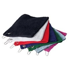 Towel City Luxury Range Cotton Golf Towel