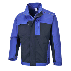 Portwest Texo 300 Range Hamburg Work Jacket