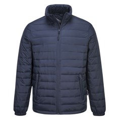 Portwest S543 - Aspen Baffle Jacket Black