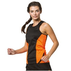 Gamegear Womens Cooltex Running Vest