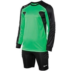 Lotto Adults Kit Guard Long Sleeve Goakkeeper Kit