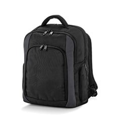 Quadra Tungsten Laptop Backpack