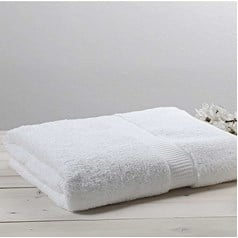 Christy Finest Combed Cotton Serene Special Bath Sheet