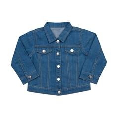 BabyBugz Baby Rocks Denim Jacket