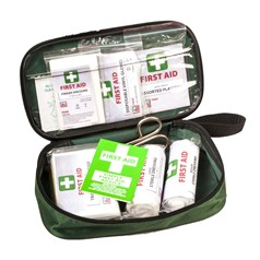 Portwest First Aid PW Vehicle Kit 2