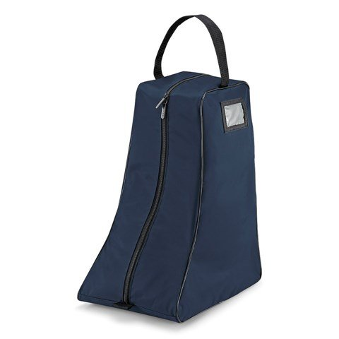 Boot bag French Navy/ Black