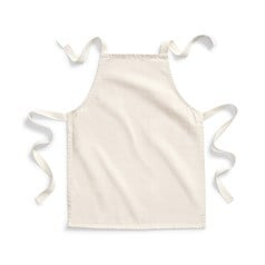 Westford Mill Junior Fairtrade Cotton Craft Apron
