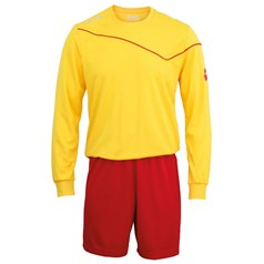 Lotto Sigma Long Sleeve Full Football Kit
