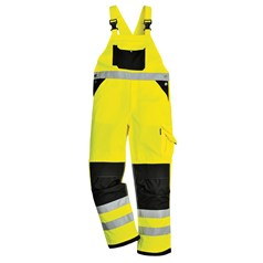 Portwest Kit Solutions High Visibility Xenon Bib and Brace