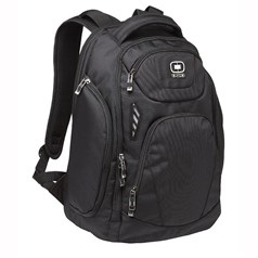 Ogio Padded Laptop and Tablet Sleeve Mercur Backpack