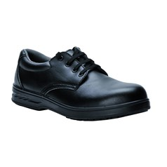 Portwest Steelite Microfibre S2 Laced Safety Shoe